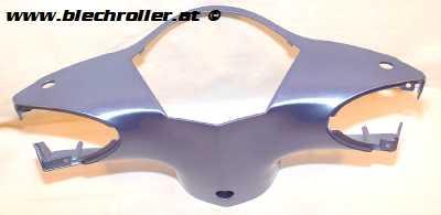 Lenkerverkleidung hinten Beeline Memory Classic - Diamantblau Met.