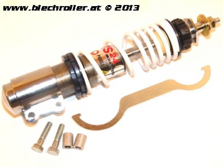 Stoßdämpfer MALOSSI RS24 vorne, für Vespa PK50-125/S/SS/XL/XL2 /Automatica
