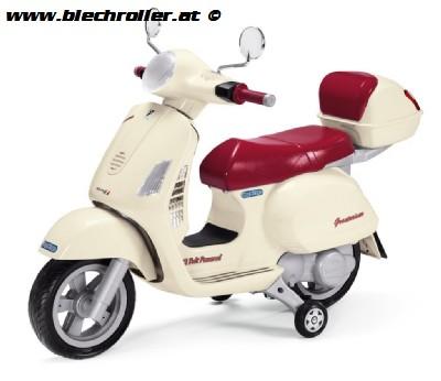 Vespa GTS 2014 Elektro 12V für Kinder