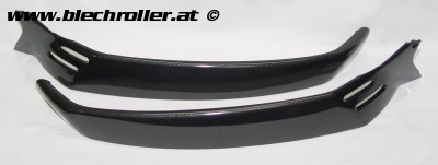 Seitenverkleidung-Set MOTO NOSTRA für Vespa GTS/GTS Super/GTV/GT 60 125-300ccm - Carbon Style