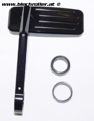 Lenkerendenspiegel ACTION rechts oder links für Vespa ET/LX/LXV/S/GTS/GTS Super/GTV/GT 60/GT/GT L
