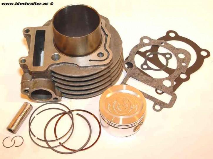 * Rennzylinder POLINI 165ccm für LML Star 125-150 4T