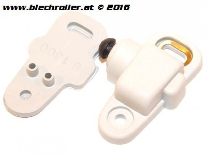 Bremslichtschalter PASCOLI für Vespa 125 VNB1/150 VBA/VBB1/VGLA-B/GL/GS VS4-5/160 GS/180 SS->0024700 - Schließer