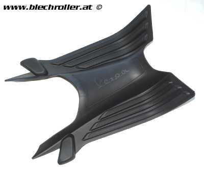 Fußmatte PIAGGIO für Vespa Primavera/Sprint/Elettrica 50-150ccm