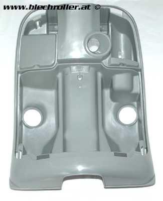 Gepäckfach PIAGGIO für Vespa ET2/ET4 50-150ccm - unlackiert