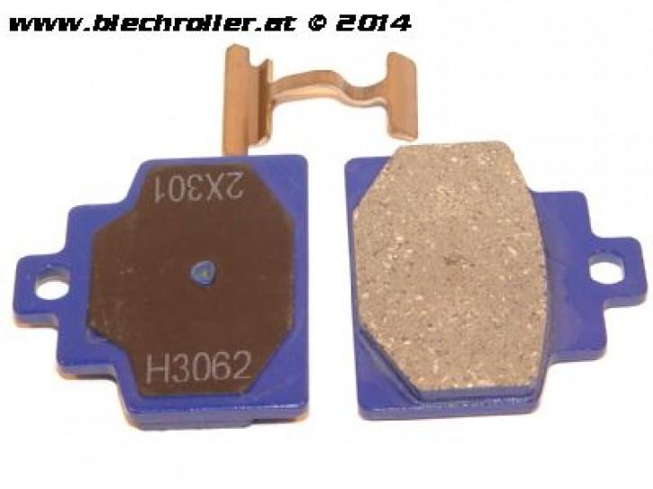 Bremsbeläge PIAGGIO S52, hinten, für Vespa GTS/GTS Super /GTV/GT 60/GT/GT L 125-300ccm
