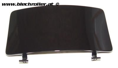 Gepäckfachklappe PIAGGIO für Vespa GTS/GTS Super/GTV/GT /GT L 125-300ccm - Farbe: schwarz, Lucido 094