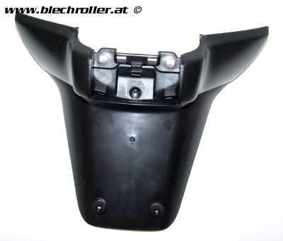 Kennzeichenträger PIAGGIO für Vespa GT/GT L 125/200ccm