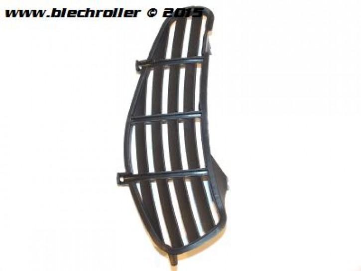Lüftungsgitter Gepäckfach LINKS Vespa GTS/GTS Super/GTV/GT 60/GT/GT L 125-300ccm