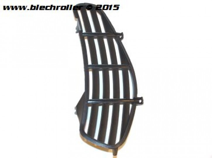 Lüftungsgitter Gepäckfach RECHTS Vespa GTS/GTS Super/GTV/GT 60/GT/GT L 125-300ccm