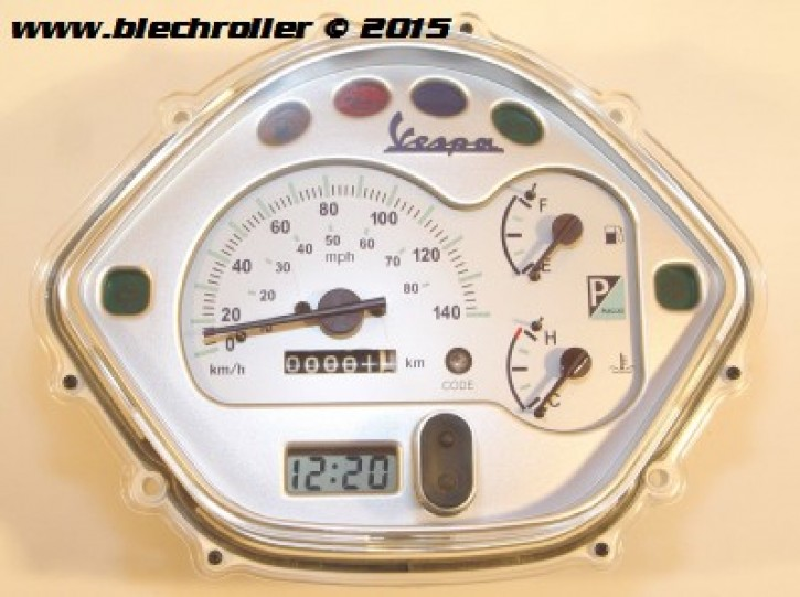Tachometer PIAGGIO für Vespa GT/GTS 125/200