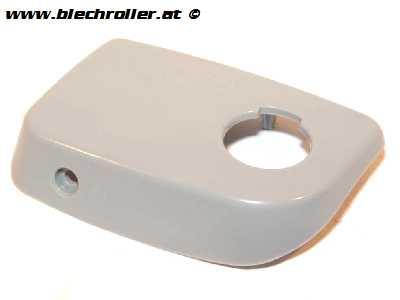 Abdeckung Hauptbremszylinder/Spiegel - Links, PIAGGIO für Vespa GTS/GTS Super/GT/GT L 125-300ccm