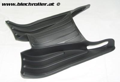 Fußmatte PIAGGIO für Vespa GTS/GTS Super/GTV/GT 60/GT/GT L 125-300ccm
