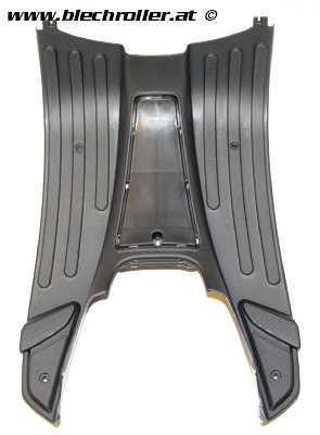 Fußraumabdeckung PIAGGIO für Vespa LX 50ccm
