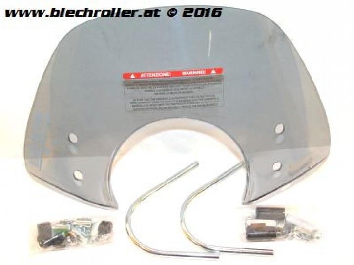 Windschild PIAGGIO CRUISER getönt, für Vespa GTS/GTS Super/GT/GT L 125-300ccm