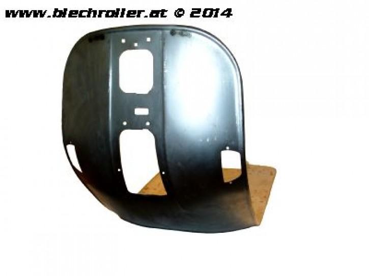 Reparaturblech Beinschild & Trittblech, für Vespa PX80-200/PE/Lusso/98/MY