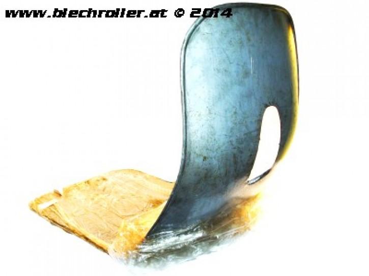 Reparaturblech Beinschild & Trittblech, für Vespa 125 GT/GTR/TS/ 150 Sprint/V/Rally