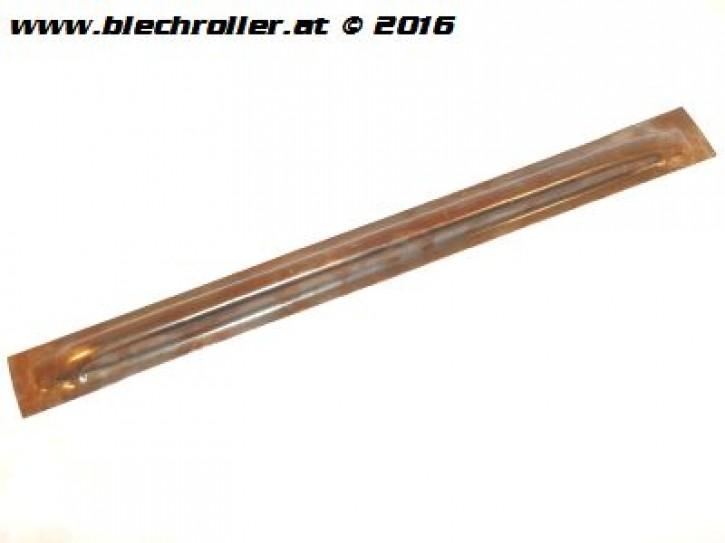 Reparaturstrebe Trittblech für Vespa 125 VNA/VNB/Super/GT/GTR/TS/150 VBA/VBB/VGLA-B/Sprint/V./180 SS/Rally