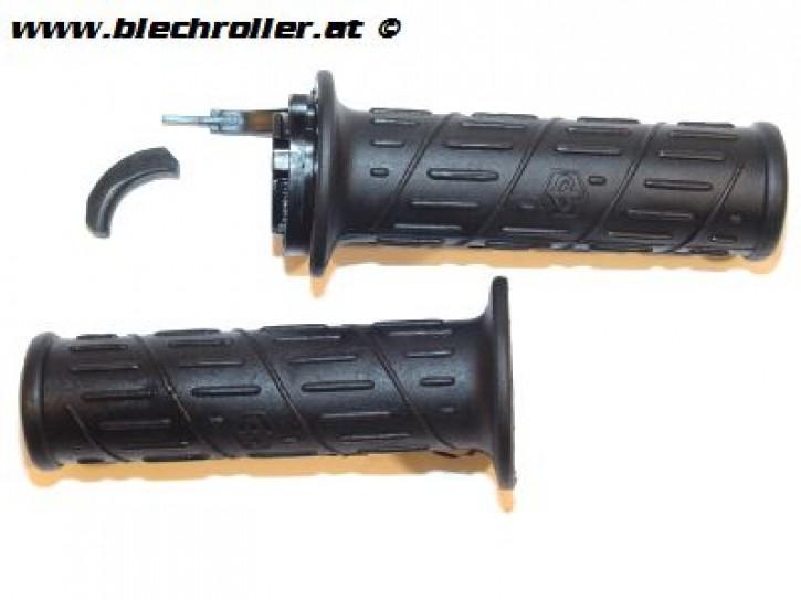 Griffe für Vespa ET2/ET4 50-150ccm für PIAGGIO Liberty 50-200ccm - Schwarz