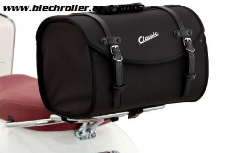 """Tasche/Koffer """"Classic"""" groß, für Gepäckträger - Schwarz"""