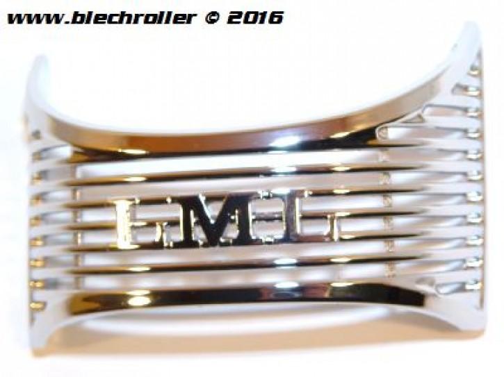 Kaskade Einsatz/Grill für LML Star Deluxe II 125 4-Takt Automatik (neue Version)