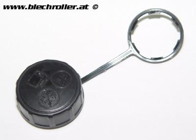 Benzintankdeckel für LML Star Lite Automatik