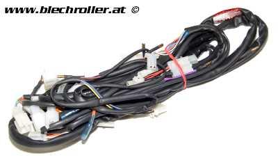 Kabelbaum für LML Star Deluxe II 125 CVT ab 2014