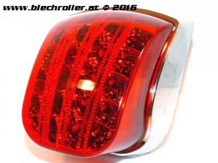 LED Rücklicht für LML für Star Deluxe II CVT/Automatik