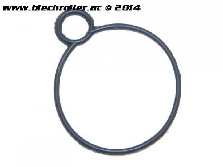 Dichtung Ölfiltergehäuse für LML Star Deluxe/Lite 125 4-Takt Automatik (CVT) / LML Star 200 4-Takt Handschaltung