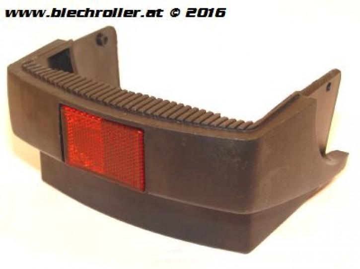 Spritzschutz/Rahmenabschluss für LML Star Deluxe 125/200 4-Takt Schalter