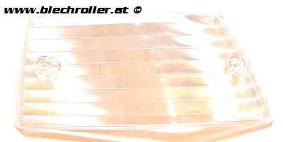 Blinkerglas links/hinten für LML Star Deluxe Automatik/CVT II