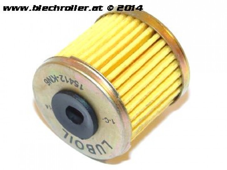 Ölfilter für LML Star 125 4-Takt - Handschaltung/Automatik Deluxe/Lite (CVT)
