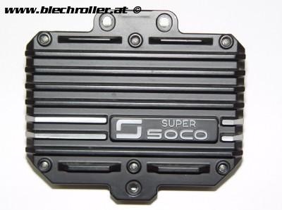 ECU-Controler European speed für Super SOCO TC
