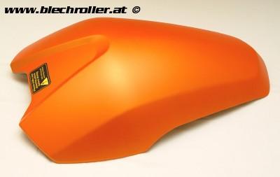 Batterieabdeckung für Super SOCO TS, Farbe: Magical Orange