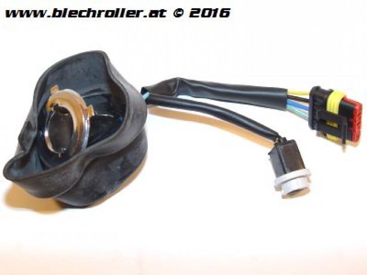 Kabelbaum Scheinwerfer für KSR Moto / Gerneric TR Serie und Baugleiche