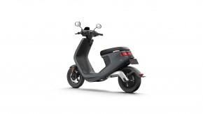 NIU M1S Pro, Elektro Roller, Neufahrzeug Grau